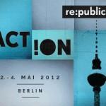 Danach: Das war die re:publica 2012