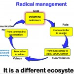 Enterprise 2.0 und Radical Management