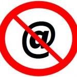 Wider die E-Mail Flut