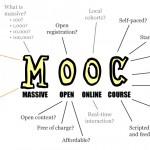 MOOC, COOC, SPOC – Wieviel Struktur muss beim Lernen sein?