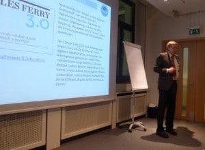 Dr. Heiner Wittmann: CNNum