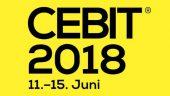 CEBIT 2018: Alles neu macht der Juni